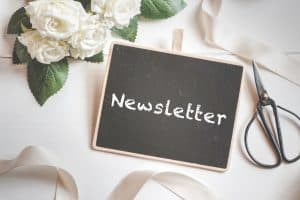 Newsletter Racconto Digitale